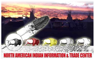North American Indian Information & Trade Center